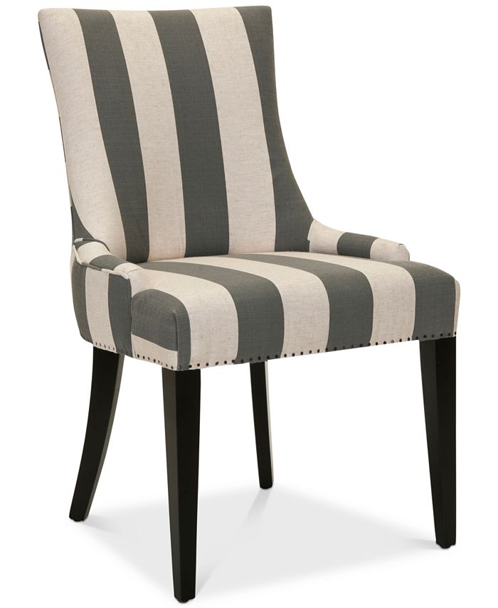Safavieh - Becca 19''H Dining Chair, Quick Ship