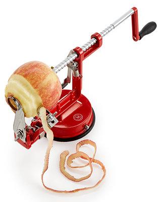 Martha Stewart Collection Apple Peeler & Corer, Created ...