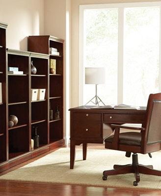 Grandview Home Office Furniture - Furniture - Macy's