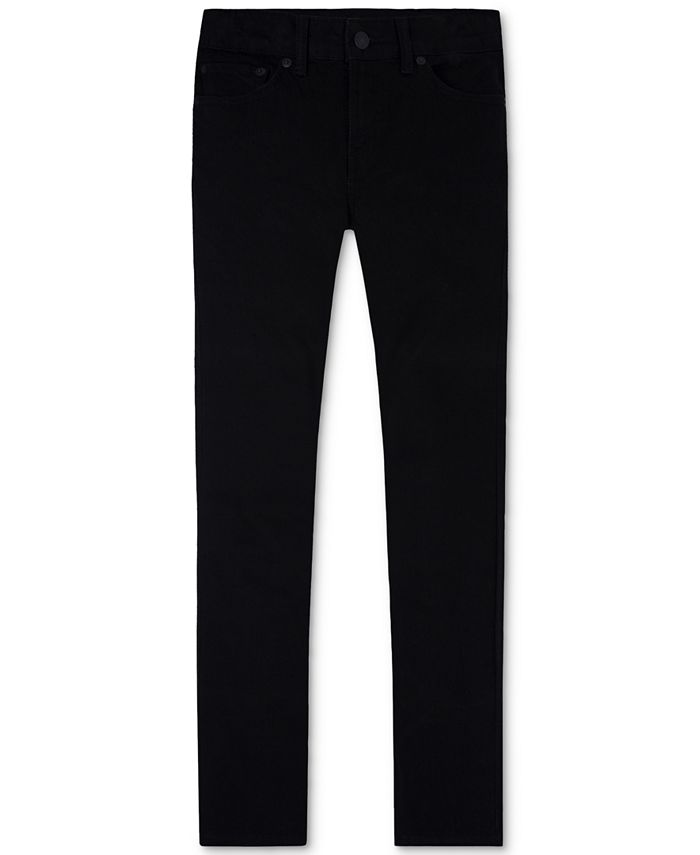 Levi's - Boys' Regular Student 511 Slim-Fit Jeans