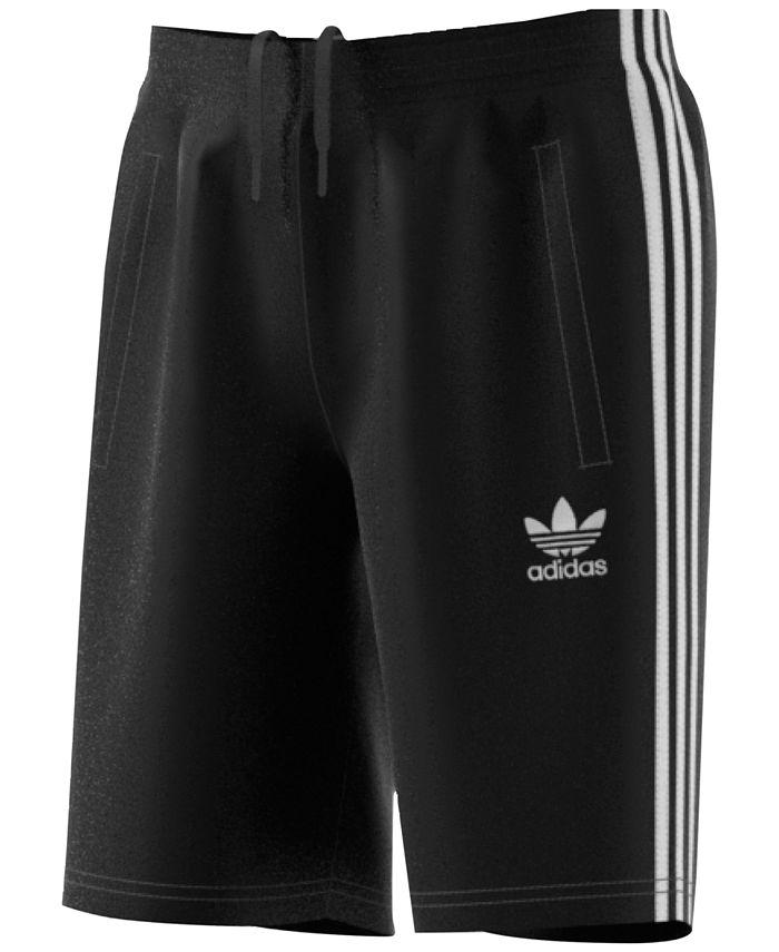 adidas - Superstar Shorts, Big Boys (8-20)