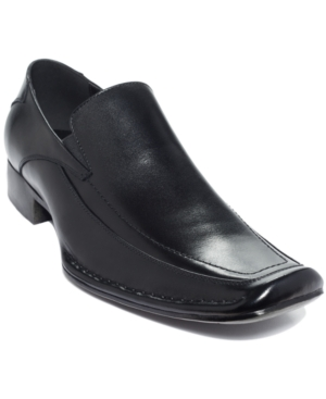 Steve Madden Shoes Biff Moc Toe Loafers Mens Shoes