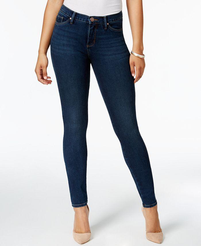 Lee Platinum - Petite 360 Stretch Skinny Jeans