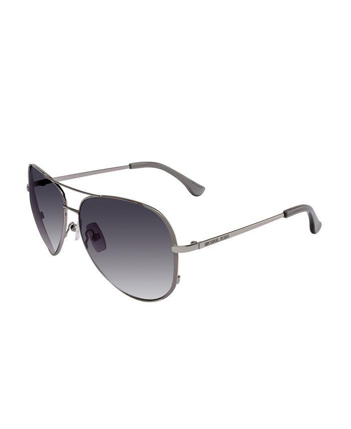Michael Kors - Sunglasses, Sicily Aviator