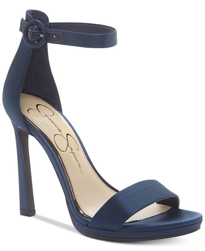 Jessica Simpson - Plemy Two-Piece Dress Sandals