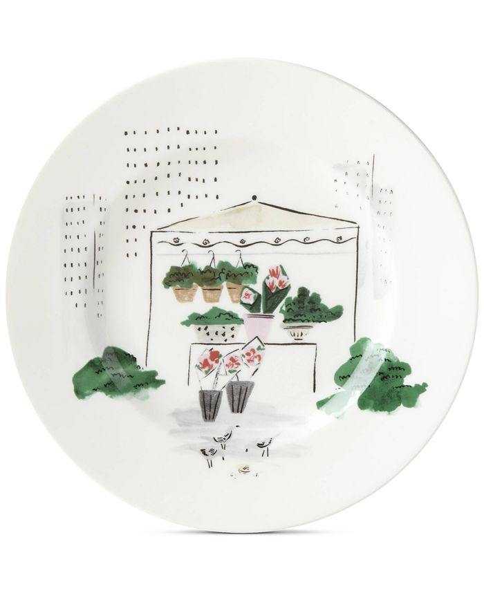 kate spade new york - Union Square Accents To Market Accent Plate