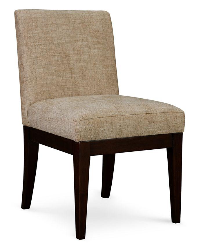 Furniture - Jameson Side Chair