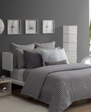 Lacoste Bedding, Ombrone Standard Pillowcase Pair Bedding