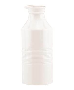 Lenox Dinnerware, Tin Can Alley Milk Bottle Pitcher