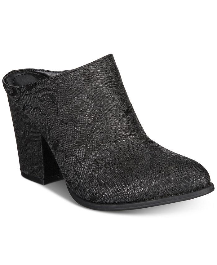 Kenneth Cole Reaction - Tap Dance Mules