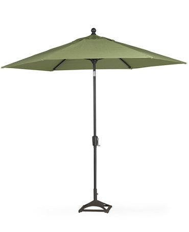Patio Umbrellas - Macy's Outdoor Patio Furniture Clearance & Sale