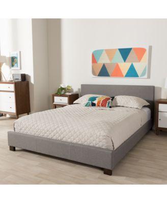 Brodyn Full Bed