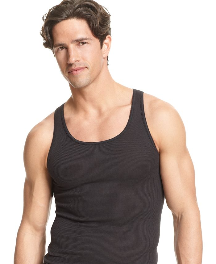 Alfani - Shirt, Tank Top 4 Pack