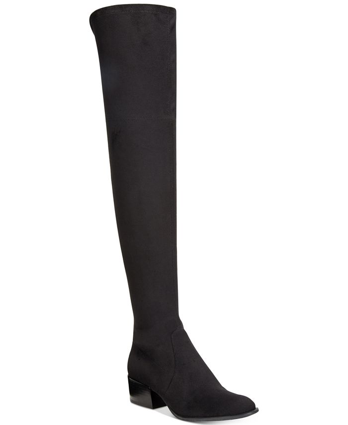 Kenneth Cole New York - Adelynn Over-The-Knee Boots