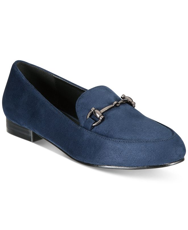 Wanted Saddlery Loafers