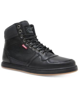 Levi's Men's Stanton Burnish Sneakers