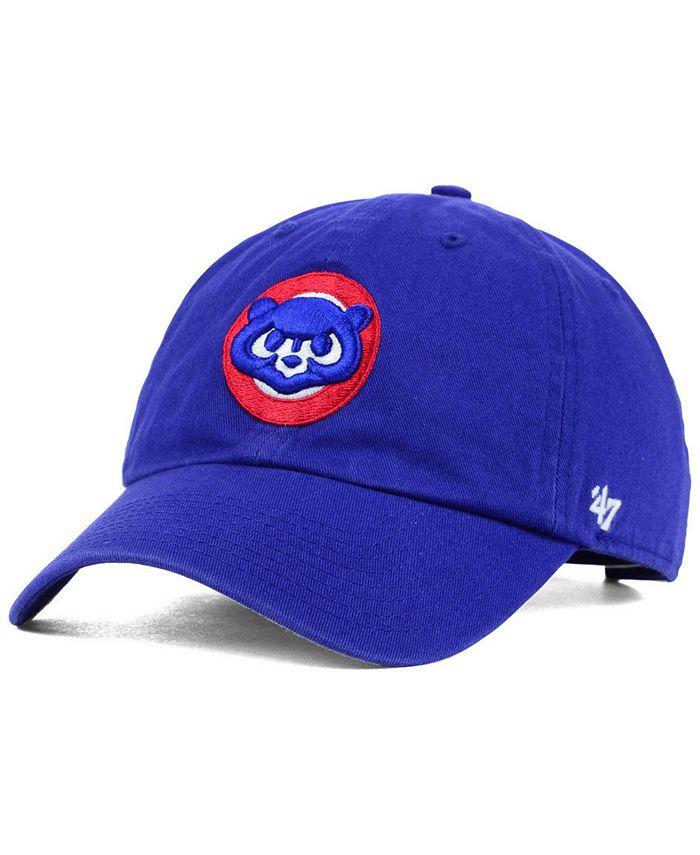 '47 Brand - Cooperstown CLEAN UP Cap