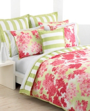Tommy Hilfiger Bedding, Cape Cod Twin Comforter Set Bedding