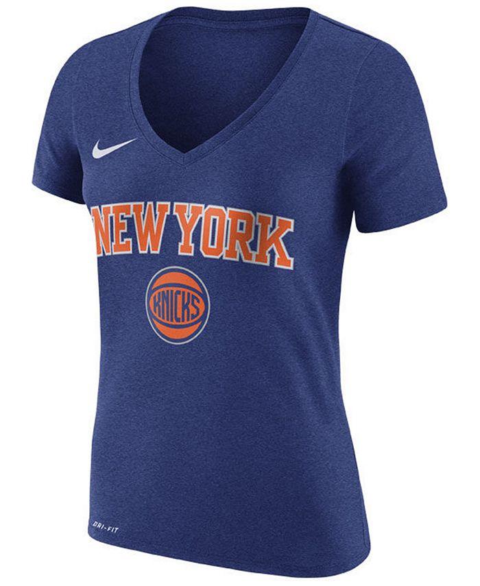 Nike - Women's Wordmark T-Shirt