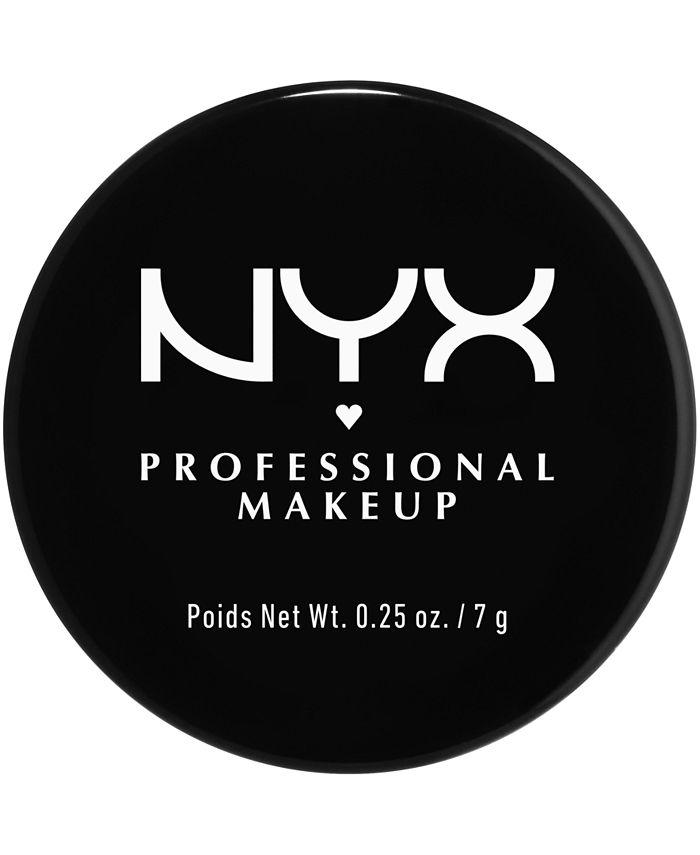 NYX Professional Makeup - Eye Shadow Base - Black
