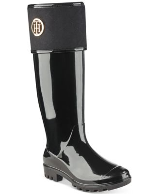 Tommy Hilfiger Shiner Rain Boots