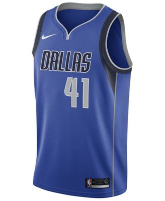 Nike Men's Dirk Nowitzki Dallas