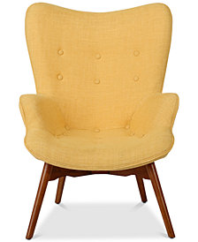 Perlie Contour Chair