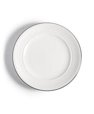 Kate Spade New York York Ave Dinnerware Collection Reviews Dinnerware Dining Macy S