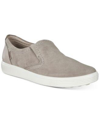 Ecco Women's Soft 7 II Slip-On Sneakers