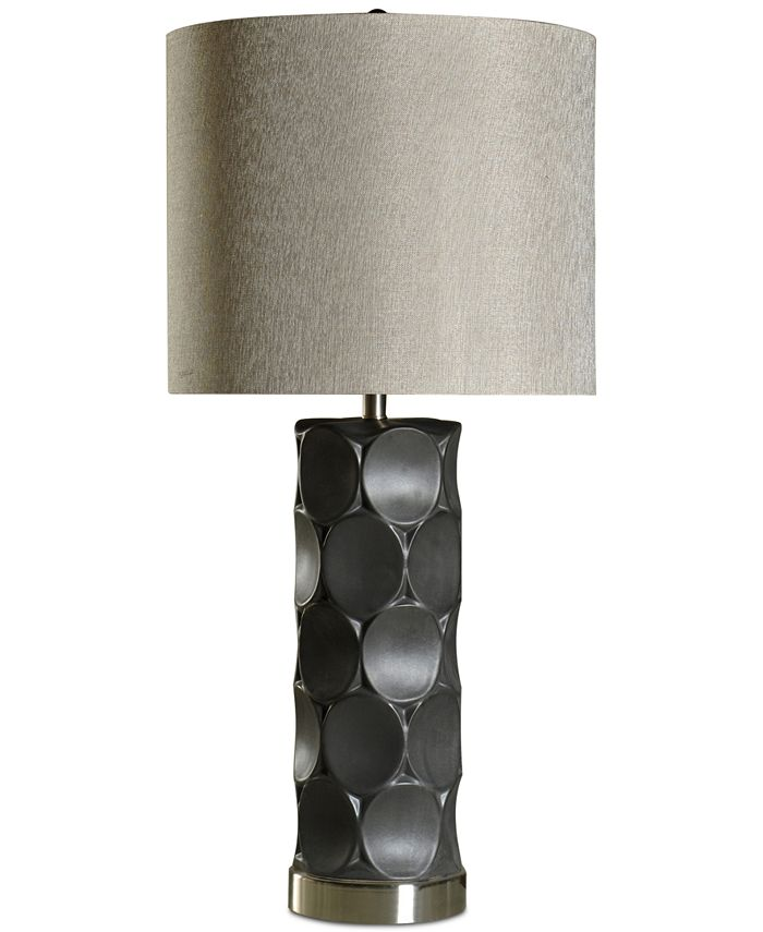 Harp & Finial - Rutherford Table Lamp