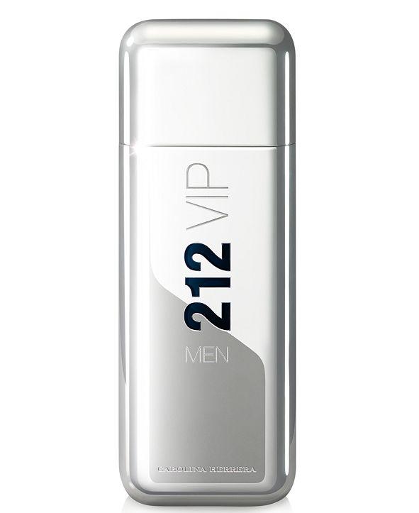 Carolina Herrera 212 VIP Men Eau de Toilette Spray, 3.4 oz.