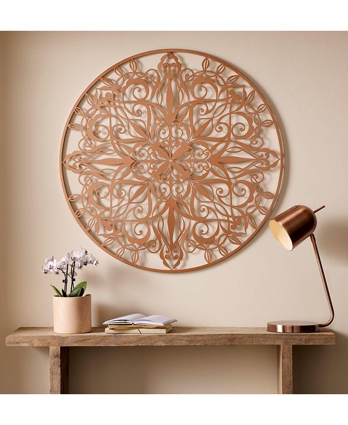 Graham & Brown - Copper Luxe Wall Art