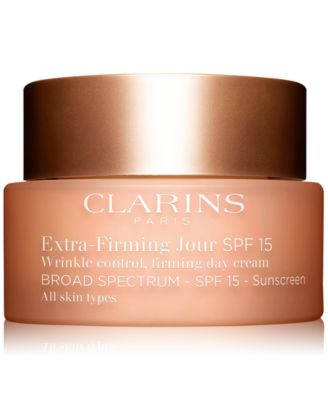 Extra-Firming Day Cream SPF 15 - All Skin Types, 1.7-oz.
