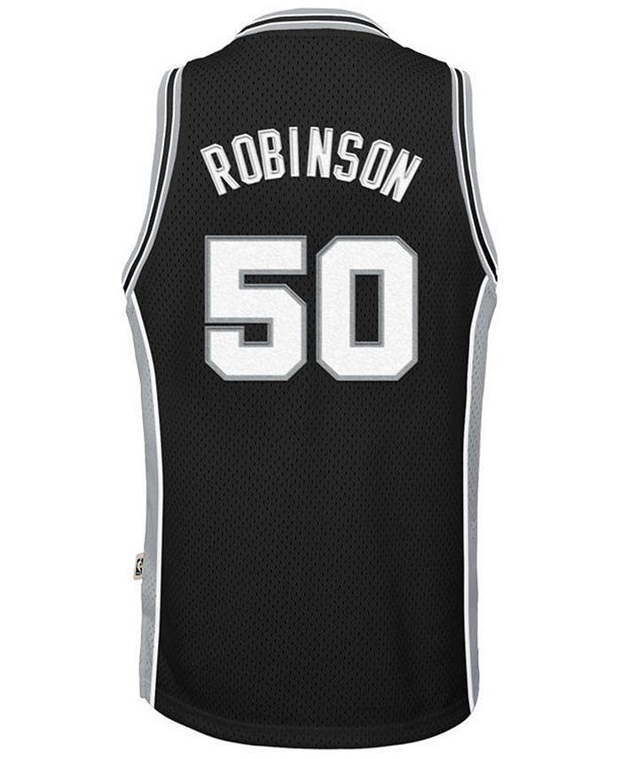 adidas - Retired Player Swingman Jersey, Big Boys (8-20)