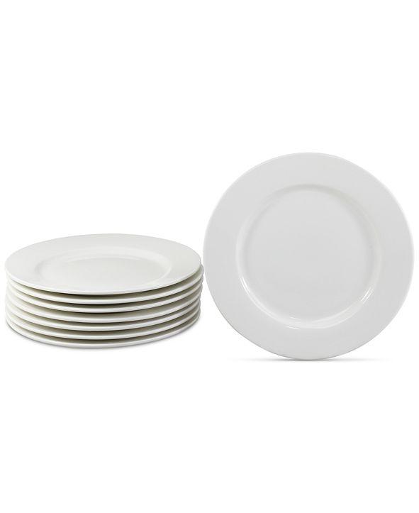 Oneida Chef's Table 8-Pc. Salad Plate Set