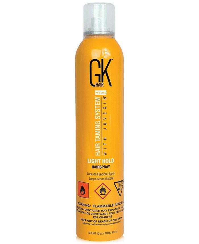 Global Keratin - GKhair Light Hold Hairspray