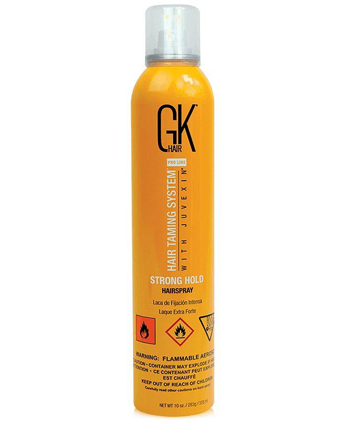 Global Keratin - GKhair Strong Hold Hairspray