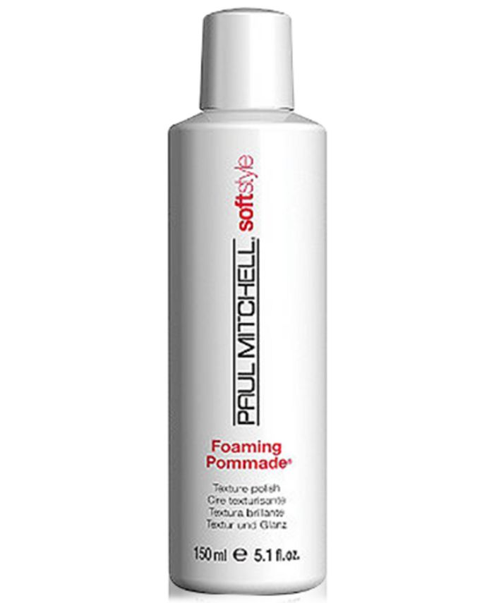 Paul Mitchell - Foaming Pomade, 5.1-oz.