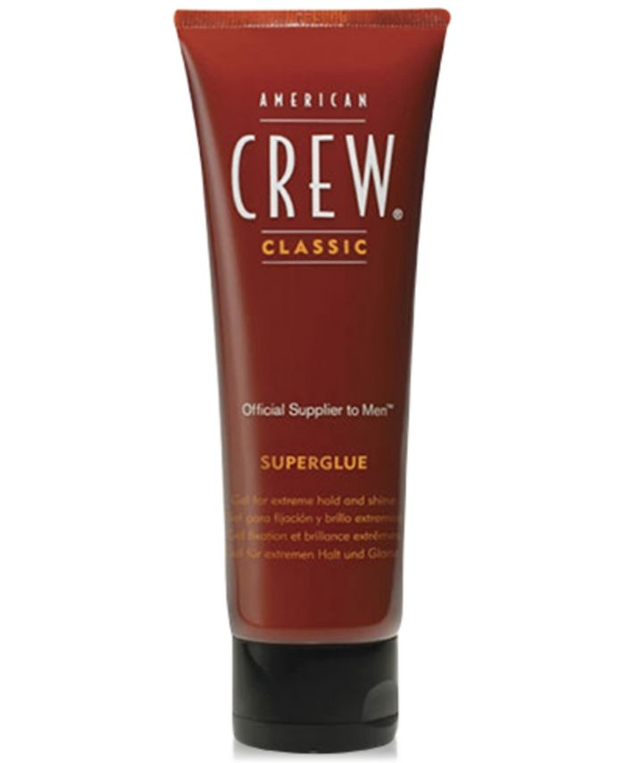 American Crew - Superglue, 3-oz.