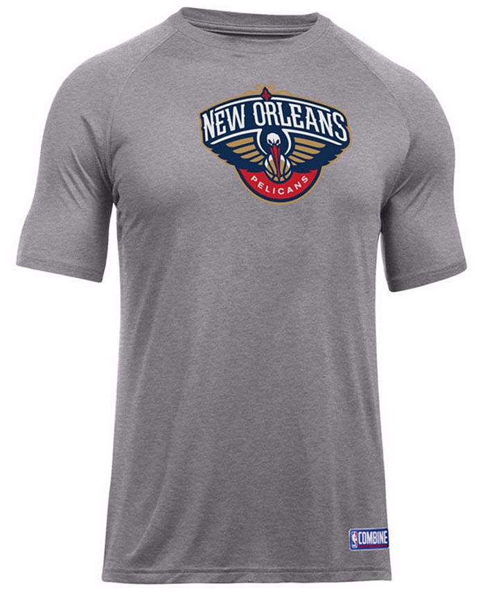 Under Armour - Men's Primary Logo T-Shirt