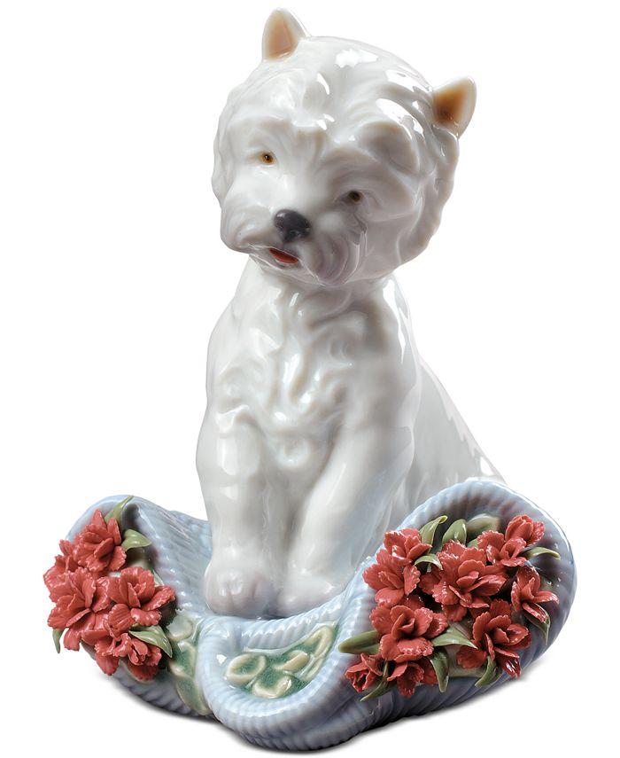 Lladró - Playful Character Figurine
