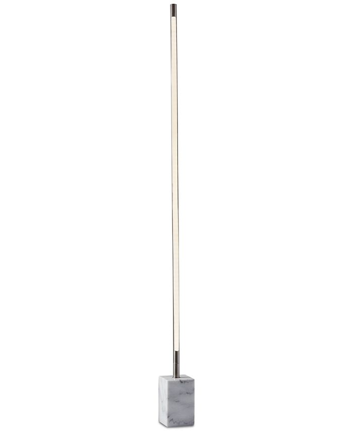 Adesso - Felix LED Wall Washer Floor Lamp