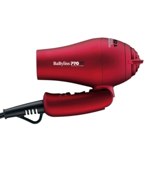 Babyliss BABTT053T Hair Dryer, Tourmaline Travel