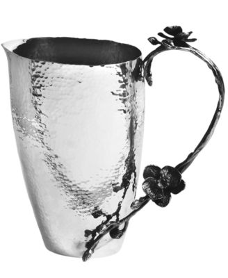 Michael Aram Serveware, Black Orchid Pitcher