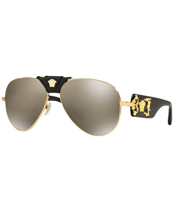 Versace - Sunglasses, VE2150Q