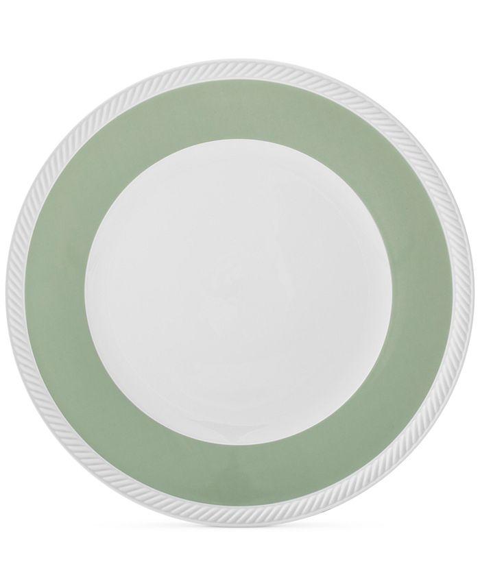 Michael Aram - Twist Sage Dinner Plate