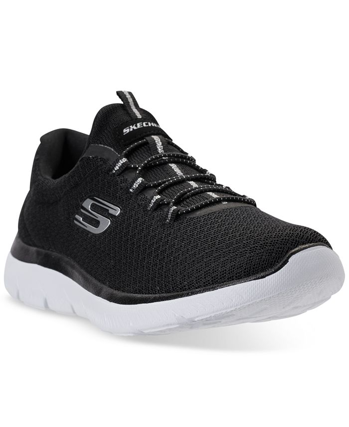 Skechers - Women's Summits Athletic Sneakers from Finish Line