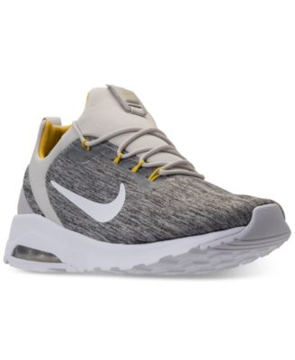Air Max Motion Racer Running Sneakers