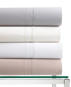 Hotel Collection Bedding, 800 Thread Count Extra Deep King Fitted Sheet Bedding