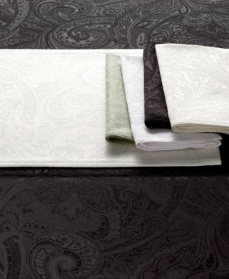 Lauren Ralph Lauren Table Linens, Suite Paisley Napkin